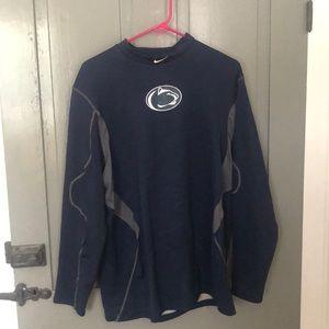 Penn state Nike Dri Fit